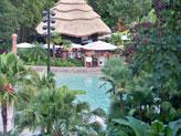 The Mara- Pool side refreshments