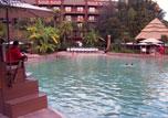 TheUzima pool.