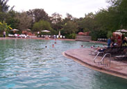 Another view of the Uzima pool.