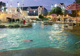 Stormalong Bay Pool at the Yacht Club Resort