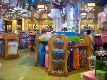 Inside the World of Disney Store at Downtown Disney Marketplace