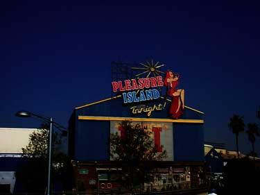 Downtown Disney Pleasure Island