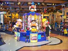 Make Your Own Mr. Potato Head at Once Upon a Toy