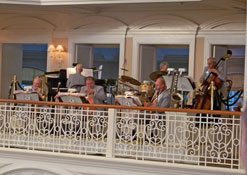 The Band at Disney's Grand Floridian Resort & Spa