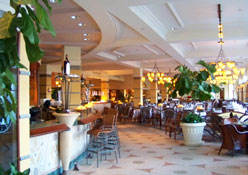Citricos Restaurant at The Grand Floridian Resort