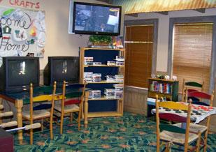 Community Hall At Disney's Old Key West Resort