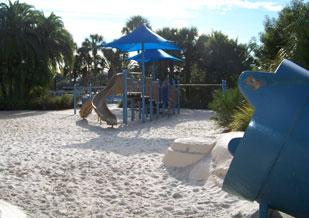 Old Key West Playground