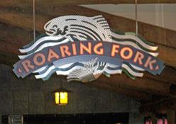 The Roaring Fork Restaurant