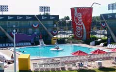 Home Run Pool At All Star Sports