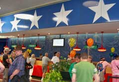 All Star Sports Resort Lobby