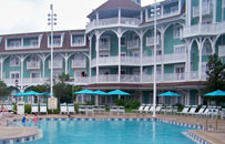 Disnay's Beach Club Villas