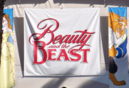 Beauty and the Beast live on Stage at Disney's Hollywood Studios