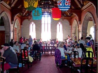 Akershus Royal Banquet Hall