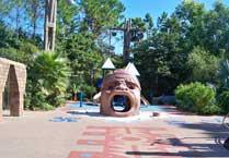 Dig site at Coronado Springs Resort