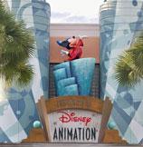 The Magic of Disney Animation at Disney's Hollywood Studios