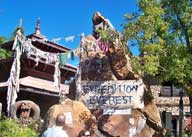 Expedition Everest at Disney's Animal Kingdom.