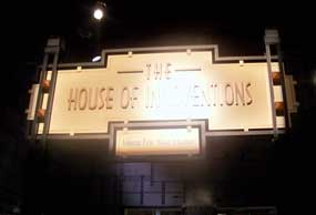 House of Innoventions at Disney's Future World at Epcot