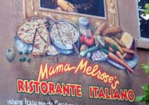 Mama Melroses Restaurant at Disney's Hollywood Studios