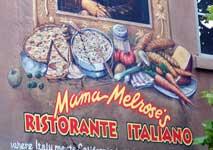 Mama Melroses Restaurant at Disney's Hollywood Studios