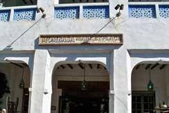 Mombasa Marketplace in Africa at Disney's nimal Kingdom