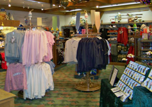 The General Store at Disney's Old Key West Resort