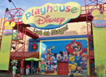 Playhouse Disney- Live on Stage at Disney's Hollywood Studios