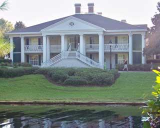 Port Orleans Riverside Magnolia Bend