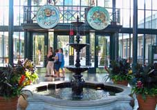 Port Orleans French Quarter Resort
