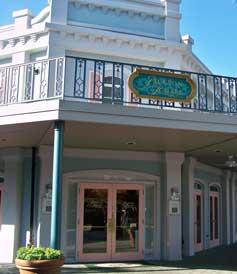 Port Orleans French Quarter Jackson Sguare