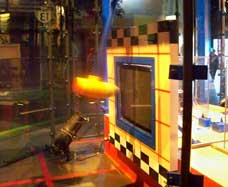 Test the Limits Lab in Innoventions at Epcot