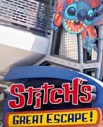 Stitch's Great Escape