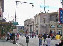 Disney's Hollywood Studios Streets of America