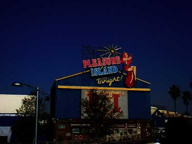 Downtown Disney Pleasure Island