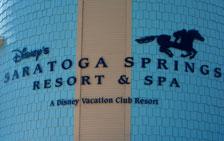 Disney's Saratoga Resort and Spa