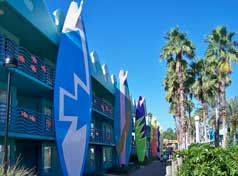 All Star Sports Surfs Up Building