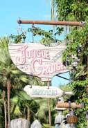 The Jungle Cruise